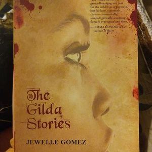 Other - The Gilda Stories book